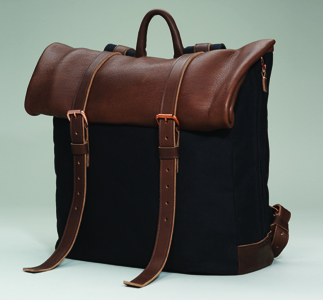 Shinola Backpack