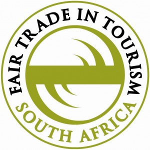 FairTrade Tourism SA logo