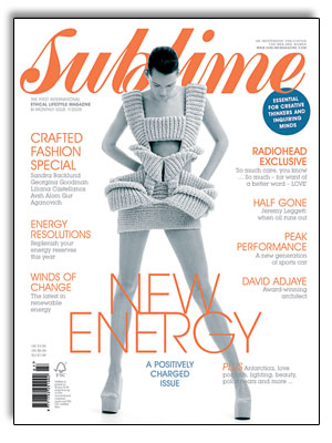 Issue 7 - New Energy
