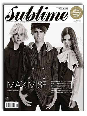 Issue 29 - Maximise