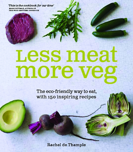 Less Meat More Veg