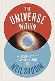 The Universe Withing by Neil Shubin