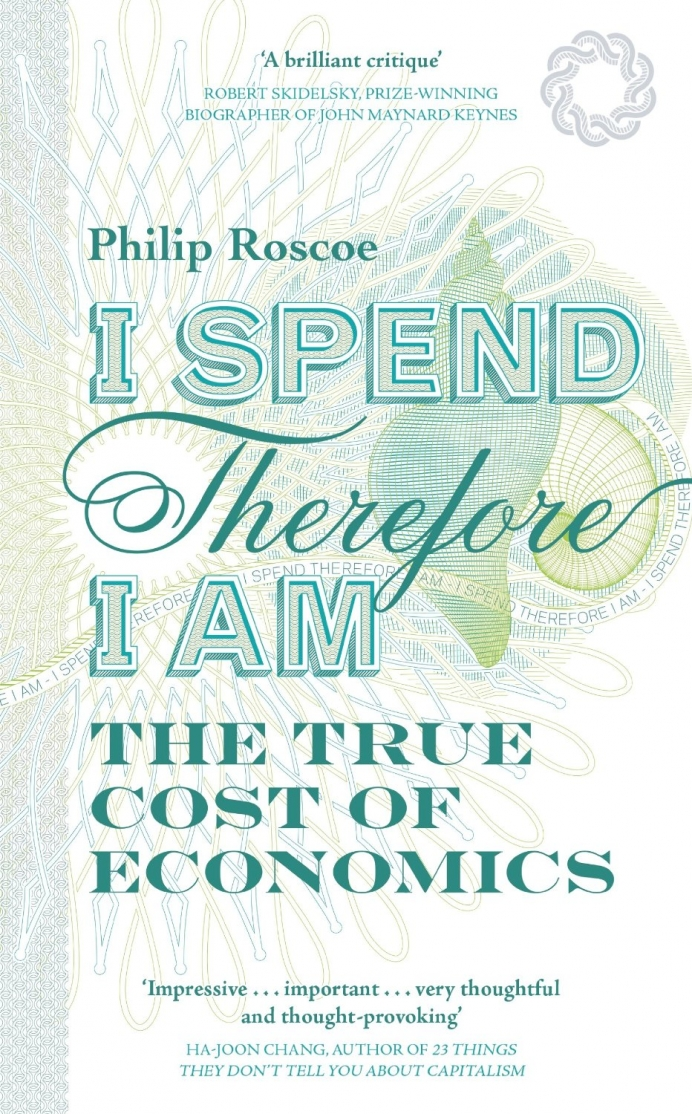 I Spend, Therefore I Am
