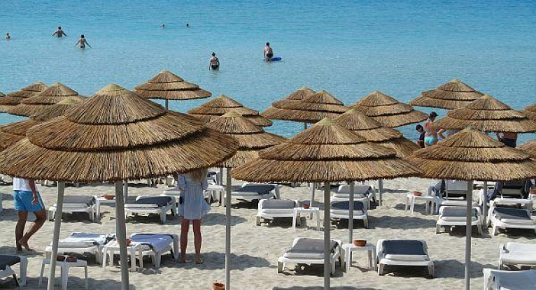 Cyprus Gets Green Beach Makeover