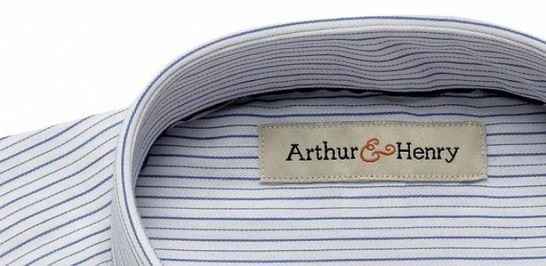 Tailored Shirts With Fairtrade Values