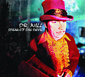 Dr Will