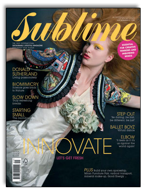 Issue 9 - Innovate