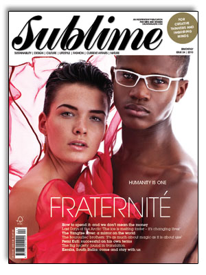 Issue 24 - Fraternite
