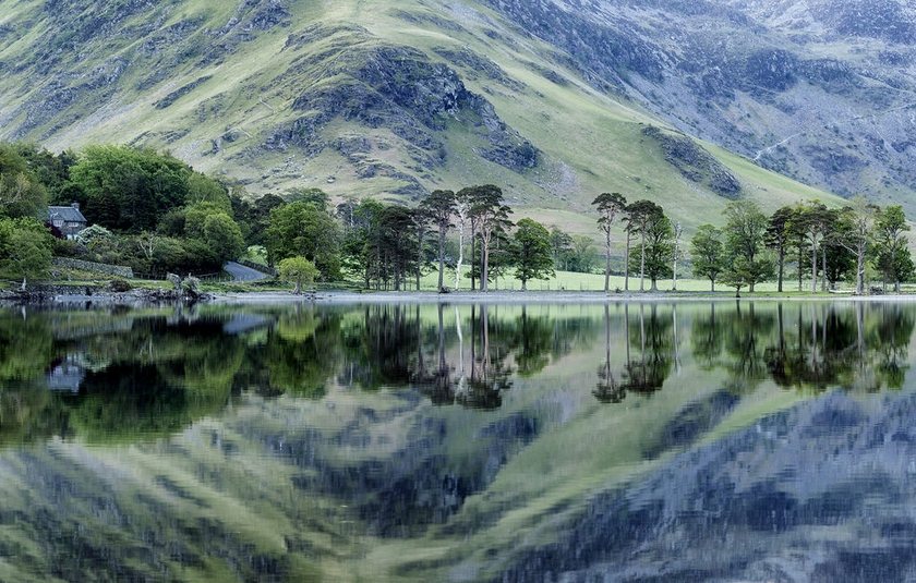 Britain's Nature Treasures