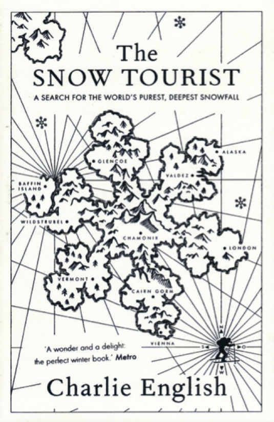 The Snow Tourist